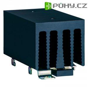 Chladič pro nadproudové relé Crydom HS301DR, 3 K/W