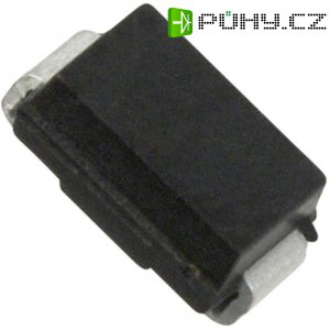 TVS dioda Bourns SMAJ24CA, U(Db) 26,7 V, I(PP) 35 A