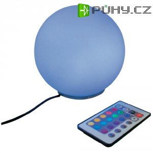 American DJ LED Color Ball, RGB