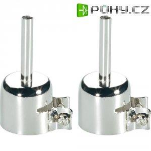 Horkovzdušná tryska Toolcraft A1124/A1130, Ø 2,5 mm/4,4 mm