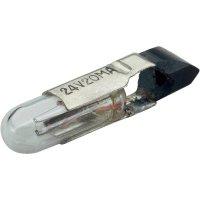 Telefonní nástrčná žárovka Barthelme 00523040, 30 V, 1,2 W