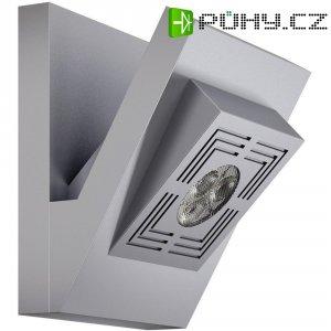 Nástěnné LED svítidlo Osram Tresol Cube, 4,5 W, stříbrná