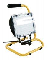 Reflektor přenosný úsporný LED (108 led)