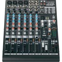 Mixážní pult Mc Crypt MX1204 FX