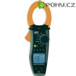 Klešťový ampérmetr HT Instruments HT9022, Bluetooth, AC/DC