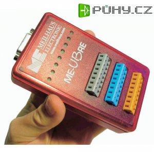 Box pro rozšíření Redlab 1008- ME-UBRE relé