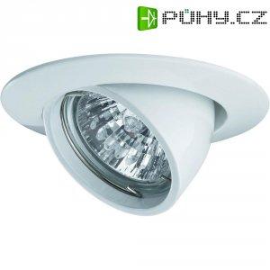 Stropní svítidlo Paulmann 98773, GU5.3, 50 W, hliník