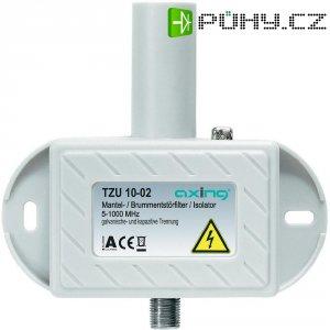 Izolátor a filtr Axing, TZU 10-02, 5 - 862 MHz