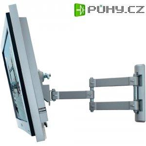 """Nástěnný TV držák B-Tech BT7515/S, 30,48 - 106,7 cm (12\"""" - 42\""""), s ramenem,"""
