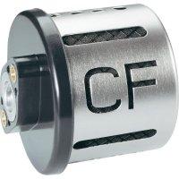 Hliníkový vzduchový filtr Reely CF série, 1:5/1:6