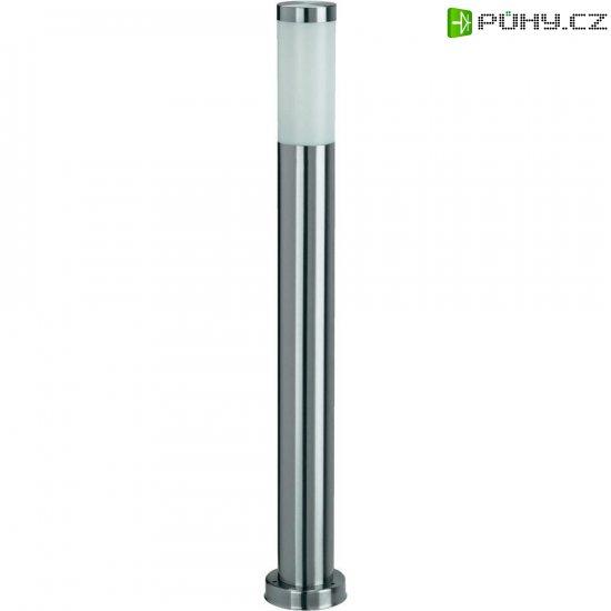 Venkovní nerezové svítidlo Zigar, 80 cm - Kliknutím na obrázek zavřete