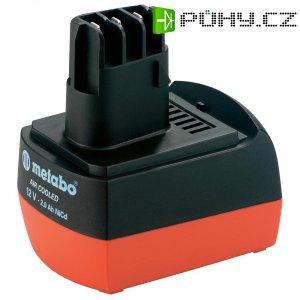 Akumulátor Metabo, NiCd, 12 V, 2 Ah, 625474000