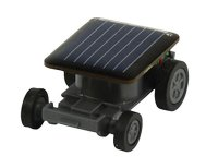 Solární hračka mini auto Basix XL