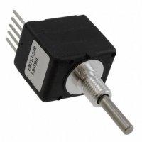 Otočný enkodér Bourns ENT1J-D28-L00100L, 128, 360 °, 5 V/DC, do DPS