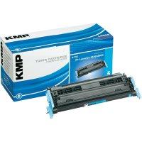 Toner KMP pro HP Q6001A CYAN
