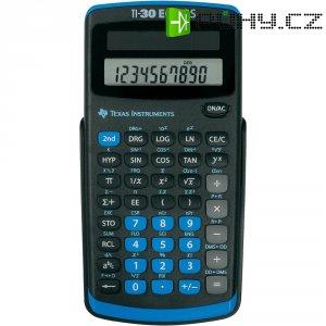 Kapesní kalkulačka Texas Instruments TI-30 ECO RS, černá