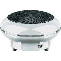 Reproduktor Sounddisc, bílý