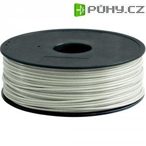 Náplň pro 3D tiskárnu, Renkforce PLA300N1, PLA, 3 mm, 1 kg, přírodní