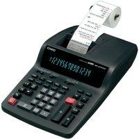 Stolní kalkulačka Casio DR-320TEC