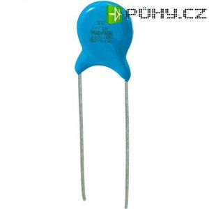 Kondenzátor keramický, 4700 pF, Y1 400 V/AC, 20 %