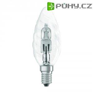Halogenová žárovka Osram, E14, 30 W, stmívatelná, teplá bílá