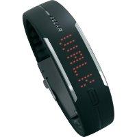 Fitness hodinky Polar Loop, velikost: uni, černá