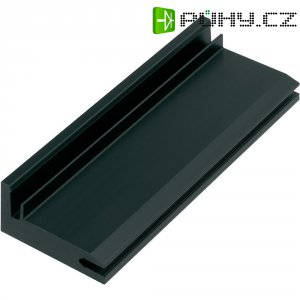 Clip chladič Aavid Thermalloy 0SY76/100/N, 17 x 37,28 x 100 mm