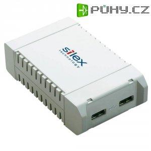 Síťový server Silex SX-3000 USB 2.0 Gigabit