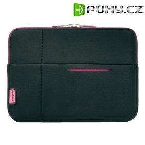 Ochranné pouzdro pro tablet Samsonite Airglow Sleeves, 25 ,9 cm, černé/růžové
