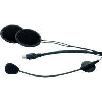 Headset s mikrofonem pro motorkáře IMC OH-DIN 930454