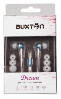 Sluchátka BUXTON BHP 1110 DREAM WHITE