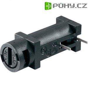 Držák pojistky ESKA Bulgin FX0457, 5 x 20 mm, 250 V/AC, 10 A