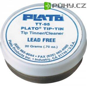 Bezolovnatý čistič pájecích hrotů Plato TT-95-SP