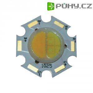 HighPower LED Barthelme, 61005030, 350 mA, 7 V, 120 °, chladná bílá/teplá bílá