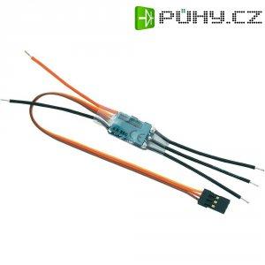 Regulátor otáček Brushless Modelcraft, 7,4 - 11,1 V, 6 A, JR