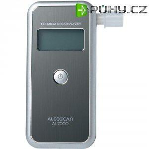 Alkohol tester ACE AL7000 stříbrná měřicí rozsah alkoholu (max.)=4 ‰