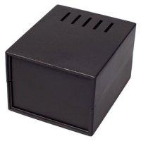 Krabička plastová Z3AW 110x90x68mm s bočními panely