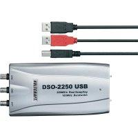USB osciloskop DSO-2250