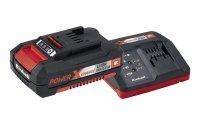 Nabíječka a baterie Power-X-Change 18 V/1,5 Ah Einhell Accessory
