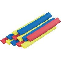 Doplňkové balení smršťovacích bužírek pro sadu DERAY® 1000 - 2:1 12 ks