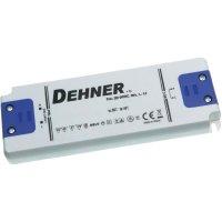 Vestavný spínaný zdroj Dehner Slim 25399, 12 VDC, 15 W