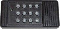 Bezdrátová klávesnice pro alarmy GSM-01 a GSM-03, DOPRODEJ