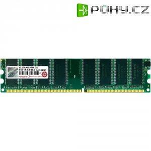 Modul RAM pro PC Transcend JetRam JM388D643A-5L 1 GB 1 x 1 GB DDR RAM 400 MHz CL3 3-3-8