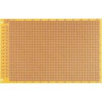Zkušební deska WR Rademacher 913-HP, 160 x 100 x 1,5 mm, EP