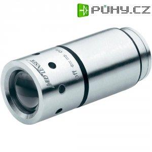 Akumulátorová svítilna LED Lenser Automotive, 7675, 12 V, nerez