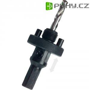 Upínací stopka pro vrtací korunku RUKO 106202, 6hranná, 32 - 210 mm