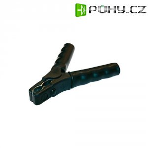 Krokosvorka SET LZ81, 0210520, 80 A, M4, černá