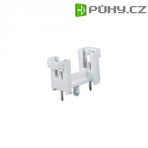 Držák pojistky rozměru 5 x 20 mm, 250 V/AC, 6,3 A, 23 x 13 x 9 mm