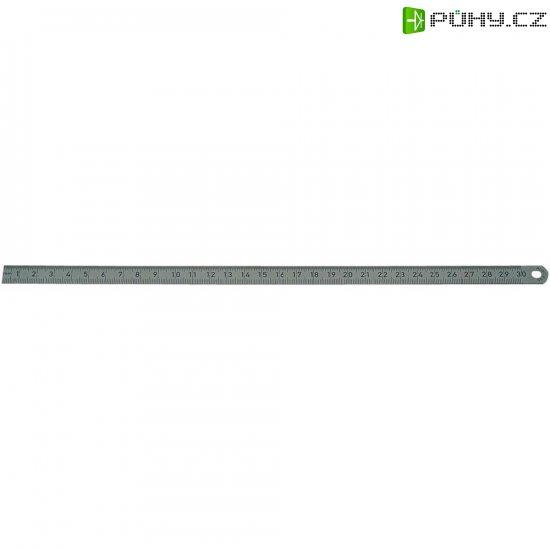 Ocelové měřítko BMI 962115R, 150 mm - Kliknutím na obrázek zavřete
