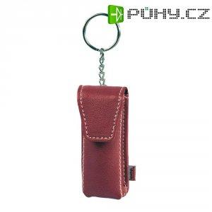 Pouzdro na USB flash Hama Fashion, červené
